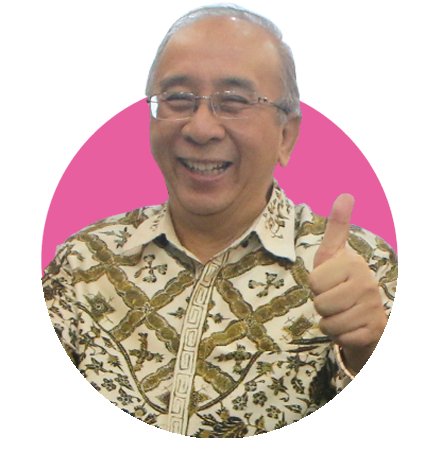 Dr Heri Aminuddin