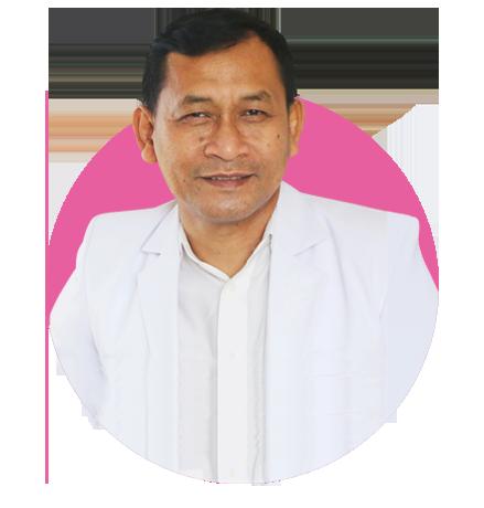Dr Wawan Mulyawan