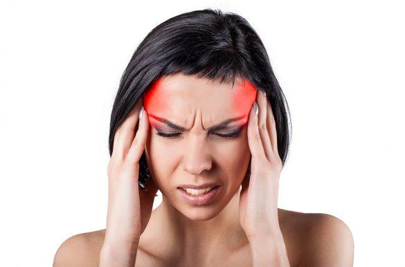 sakit kepala terus menerus