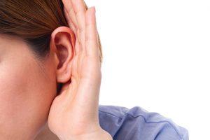 kehilangan pendengaran karena infeksi telinga
